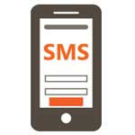 mobile and sms