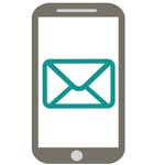 mobile statistics on email open rates