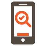 mobile statistics on search marketing