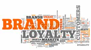 what is a small business brand