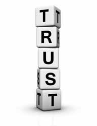 the trusted small business brand